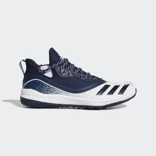 Icon V Turf Shoes Collegiate Navy / Collegiate Navy / Cloud White G28294