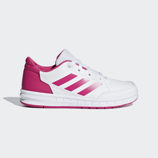 Zapatillas AltaSport Cloud White / Real Magenta / Real Magenta D96870