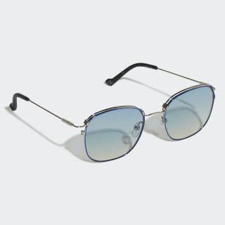 AOM014 Sunglasses Silver Metallic CM1298