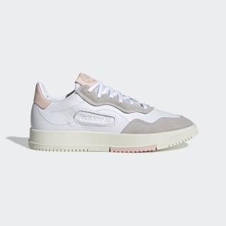 Zapatillas SC PREMIERE W Cloud White / Cloud White / Icey Pink EE6040
