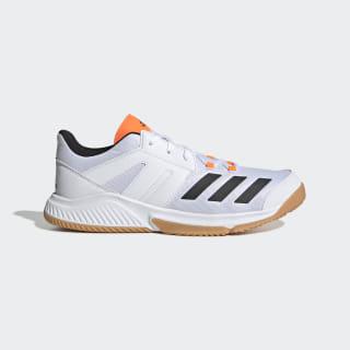 Essence Shoes Cloud White / Core Black / Solar Orange BD7729