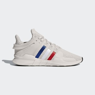 EQT Support ADV Shoes Grey/Ftwr White/Scarlet CQ3003