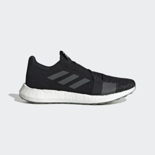 Senseboost GO Shoes Core Black / Grey Six / Grey Three EG0960