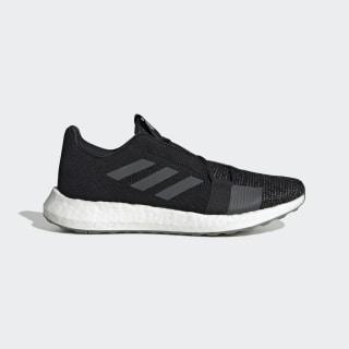Senseboost GO Shoes Core Black / Grey Six / Grey Three EG0960
