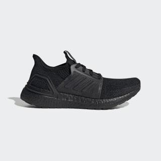 Zapatillas Ultraboost 19 core black/core black/solar orange EF1345