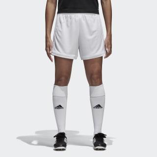 Squadra 17 Shorts White / White BK4780