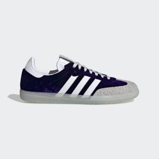 Tênis Samba OG Collegiate Purple / Ftwr White / Grey One DB3011