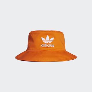 Chapéu Bucket Adicolor orange ED9385