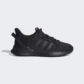 U_Path Run sko Core Black / Core Black / Core Black FW1347