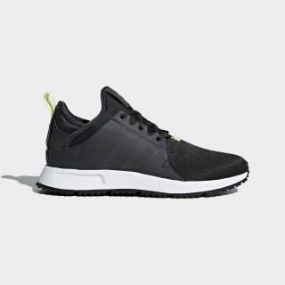 Zapatillas X_PLR Sneakerboot CARBON S18/CORE BLACK/FTWR WHITE CQ2427