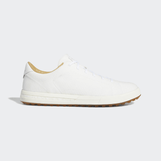 Adipure Shoes Cloud White / Cyber Metallic / Gum BB7888