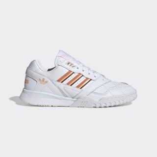 Zapatillas A.R. Trainer Cloud White / Amber Tint / Glow Orange EF5965