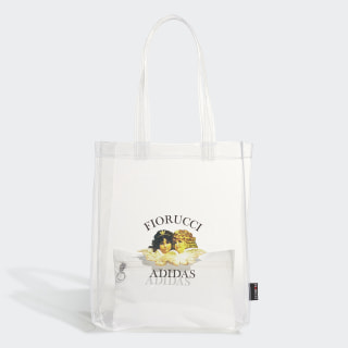 Shopper Bag Transparent ED5892