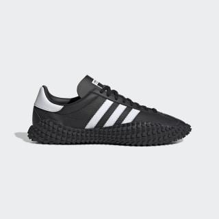 CountryxKamanda Shoes Core Black / Cloud White / Core Black EE5667