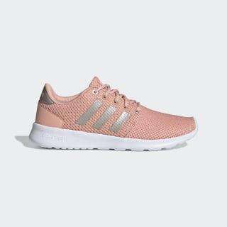 Кроссовки для бега Cloudfoam QT Racer dust pink / platin met. / cloud white F34787