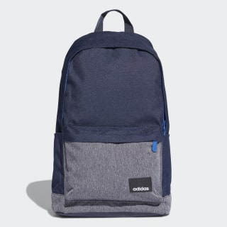 Linear Classic Casual Backpack Legend Ink / Legend Ink / White DT8643