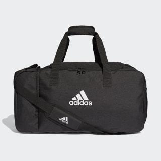 Tiro sportstaske, Medium Black / White DQ1071