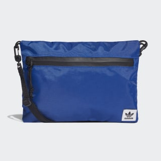 Simple Pouch Large Collegiate Royal ED8039