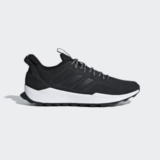Zapatillas Questar Trail Core Black / Core Black / Carbon BB7438