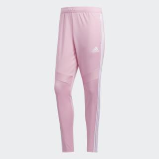 Tiro 19 Training Pants True Pink / White DZ6170