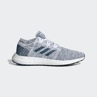 Pureboost Go Shoes Green / White / Cloud White B75823
