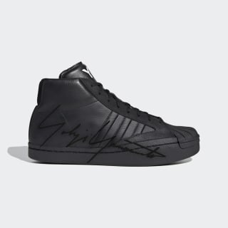 Y-3 Yohji Pro Black / Cloud White / Black EH2273