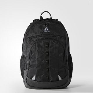 2d885f792a12 adidas Prime III Backpack - Black