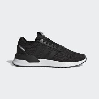 U_Path X Shoes Core Black / Purple Beauty / Cloud White EE7159