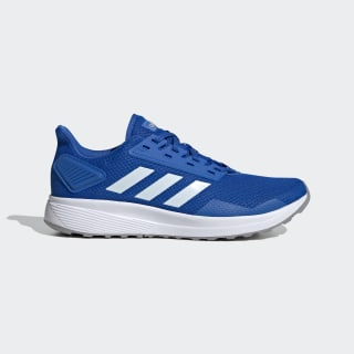 Duramo 9 Ayakkabı Glow Blue / Sky Tint / Cloud White EG8664