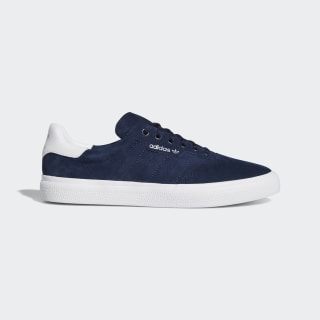 3MC Shoes Collegiate Navy / Cloud White / Grey Two EE6086