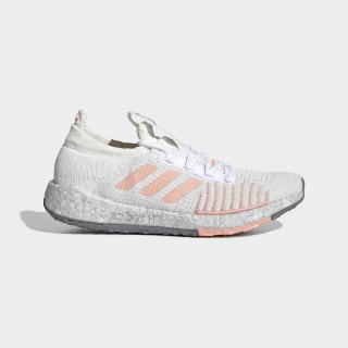 Pulseboost HD Shoes Core White / Glow Pink / Orchid Tint F33912