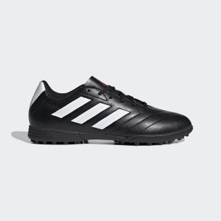 Calzado de Fútbol Goletto VII Césped Artificial Core Black / Cloud White / Red EE4482