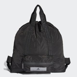 Morral GYMSACK Black / Black DT5420