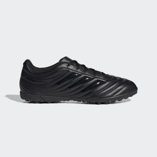 Copa 19.4 Turf Boots Core Black / Core Black / Core Black D98071