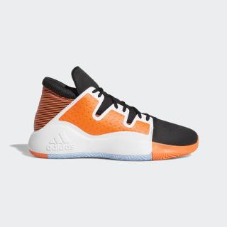 Баскетбольные кроссовки Pro Vision core black / ftwr white / hi-res coral F97275
