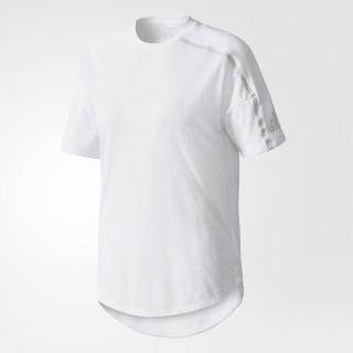 T-shirt adidas Z.N.E. White CE9558