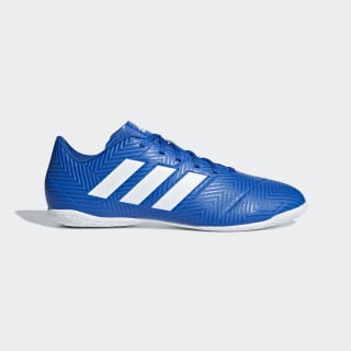 Chuteira Nemeziz Tango 18.4 Futsal FOOTBALL BLUE/FTWR WHITE/FOOTBALL BLUE DB2254