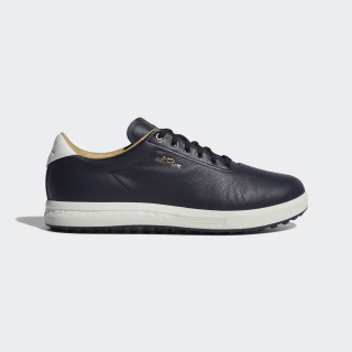 Chaussure Adipure SP Night Navy / Off White / Gold Metallic DA9131