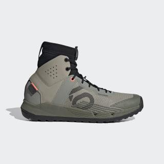 Sapatos de BTT Trail Cross Mid Pro Five Ten Feather Grey / Core Black / Signal Coral EF3043