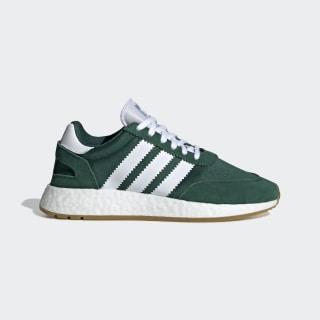 Tenis I-5923 collegiate green / ftwr white / gum 3 CG6022