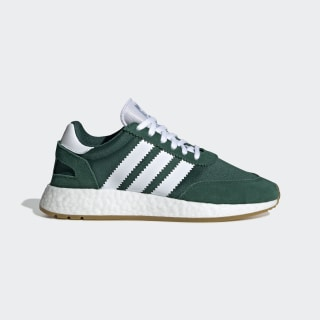 Zapatillas I-5923 Collegiate Green / Cloud White / Gum CG6022