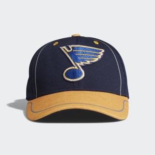 Blues Flex Draft Hat Nhl-Slb-515 CX2494