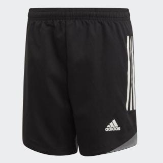 Condivo 20 Shorts Black / White FI4594