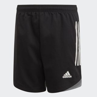 Condivo 20 Shorts Black / White FI4594
