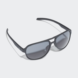 Солнцезащитные очки Pacyr core black / core black / dark grey CK1036