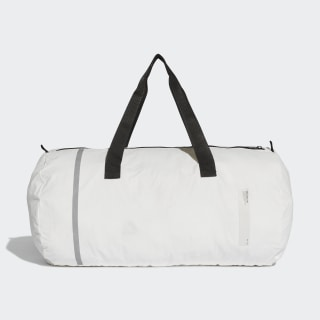adidas NMD Packable Duffel Bag Core White DH2870