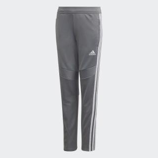 Tiro 19 Pants Grey / White FT8445