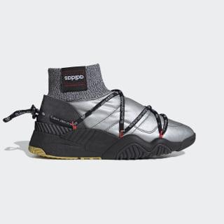 Chaussure adidas Originals by AW Puff Trainer Matte Silver / Matte Silver / Core Black FV2960