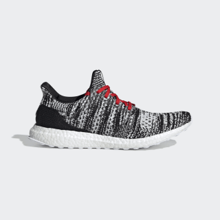 Ultraboost x Missoni Shoes Core Black / Cloud White / Active Red D97743