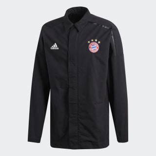 FC Bayern München adidas Z.N.E. Jack Black CY8276